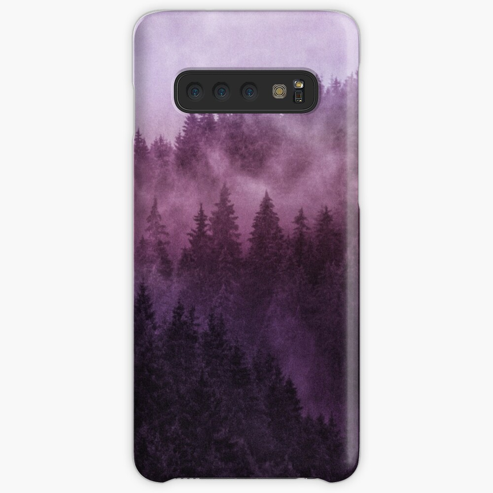 Excuse Me, I'm Lost // Laid Back Edit Case & Skin for Samsung Galaxy