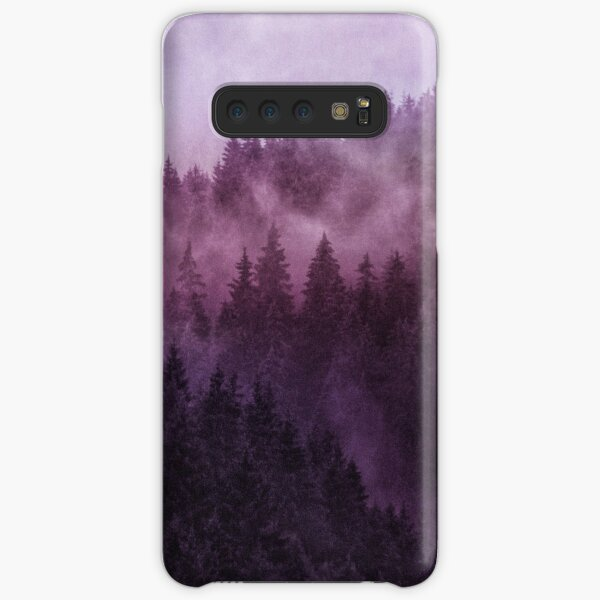 Excuse Me, I'm Lost // Laid Back Edit Samsung Galaxy Snap Case