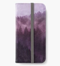 Excuse Me, I'm Lost // Laid Back Edit iPhone Wallet/Case/Skin