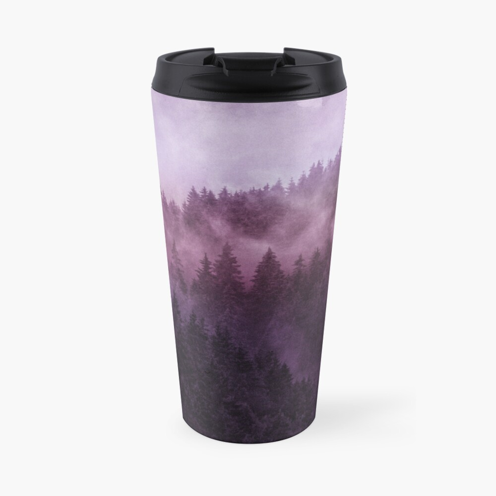 Excuse Me, I'm Lost // Laid Back Edit Travel Mug