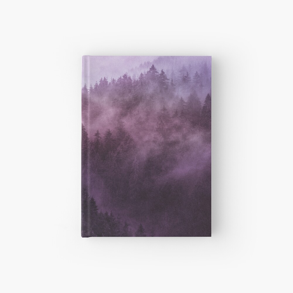 Excuse Me, I'm Lost // Laid Back Edit Hardcover Journal