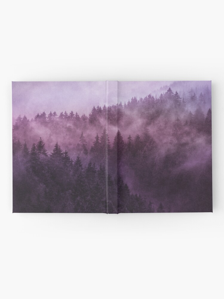 Alternate view of Excuse Me, I'm Lost // Laid Back Edit Hardcover Journal