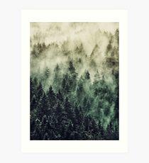 Everyday // Fetysh Edit Art Print