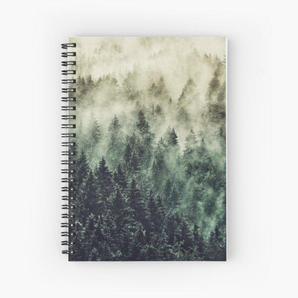 Everyday // Fetysh Edit Spiral Notebook