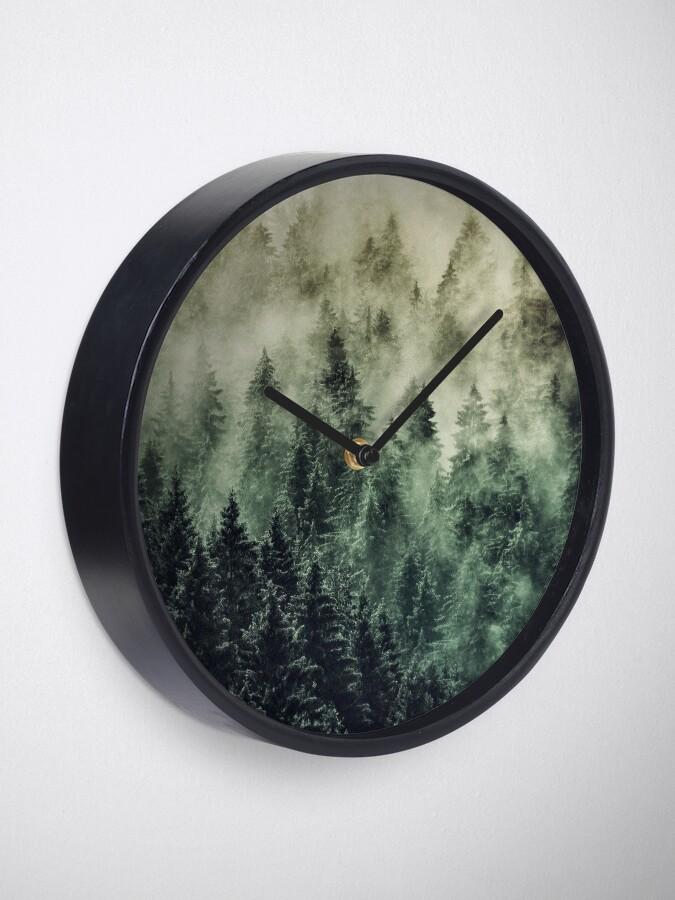 Alternate view of Everyday // Fetysh Edit Clock