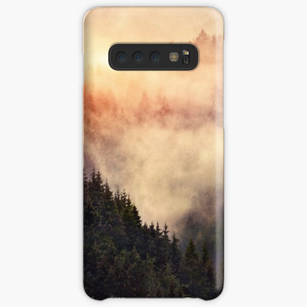 In My Other World Samsung Galaxy Snap Case