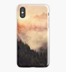 In My Other World iPhone Case