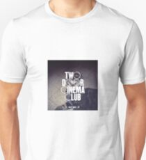 Two Door Cinema Club - Tourist History T-Shirt