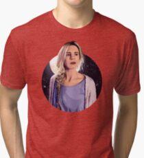 The Original Angel Tri-blend T-Shirt