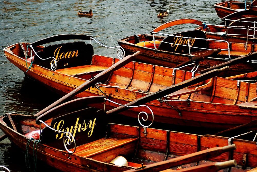 The love boat  by Hasriel