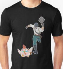 Chasing the Chicken Dinner T-Shirt