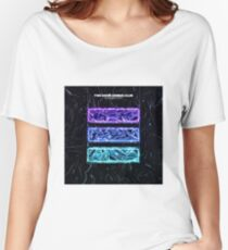 Two Door Cinema Club - Gameshow Women's Relaxed Fit T-Shirt