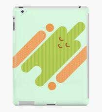 Funny design #redbubble #decor #buyart #artprint iPad Case/Skin