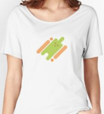 Funny design Women's Relaxed Fit T-Shirt