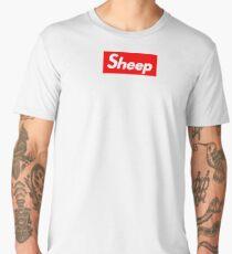Sheep SUPREME iDubbbzTV Ricegum Men's Premium T-Shirt