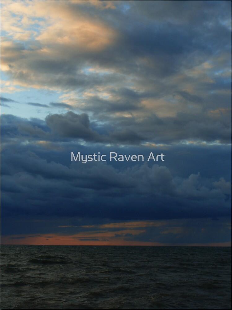 Catch My Soul...Catch the Light by Mystic Raven Art
