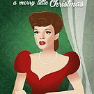 Have yourself a merry little Christmas by Alejandro Mogollo Díez