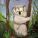 Koala by Adam Santana