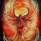 Phoenix by Adam Santana