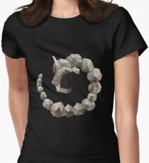 onix Women's Fitted T-Shirt