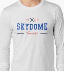 SkyDome Long Sleeve T-Shirt