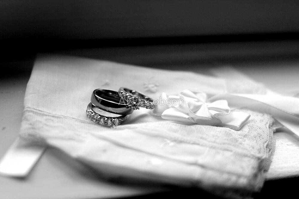 the rings...  by ANJacobsen