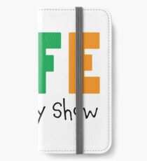 Life: A Reality Show iPhone Wallet/Case/Skin