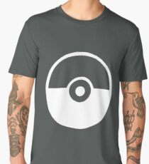 Pokemon Pokeball Men's Premium T-Shirt
