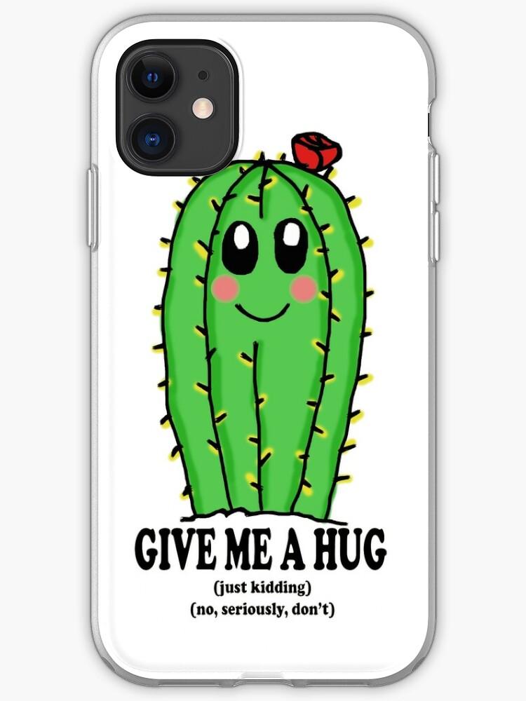 Don t Rescue Me iphone case
