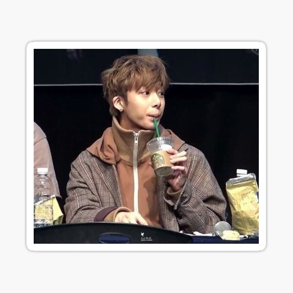 Hyungwon Meme Sticker