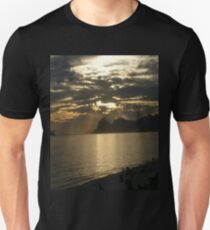 Sunset T-Shirts Unisex T-Shirt