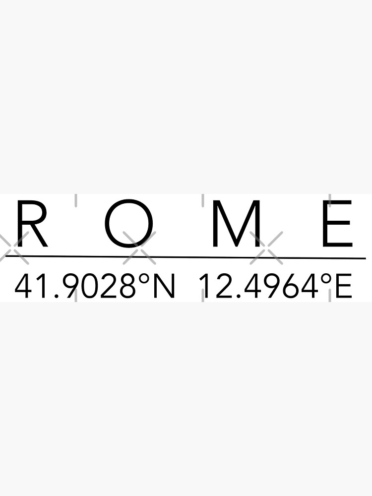 rome by k-ittyb