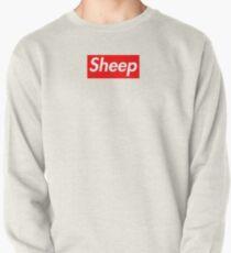 7d6ef26b6f42 Sheep (iDubbbz Merch) Supreme Pullover