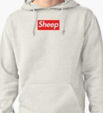Sheep (iDubbbz Merch) Supreme Pullover Hoodie
