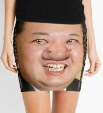 kim jong un Mini Skirt