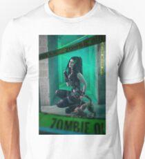 Gothic Zombie - Halloween series 03 T-Shirt