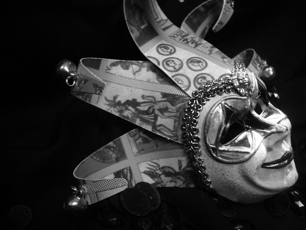 Mask by byh16