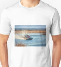 Airboat Rides T-Shirt