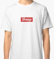 IDubbbzTV Sheep Supreme Hoodie/Shirt Classic T-Shirt