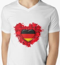 Love to Germany T-Shirt