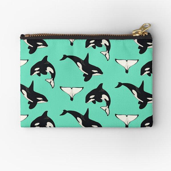 Killerwal; Mörderwal; Orka Täschchen