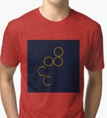 Two Door Cinema Club Tri-blend T-Shirt