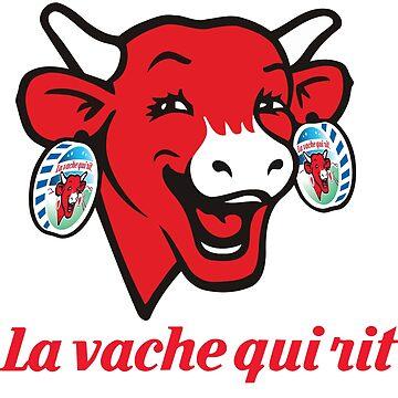 LA VACHE QUI RIT by marketSPLA