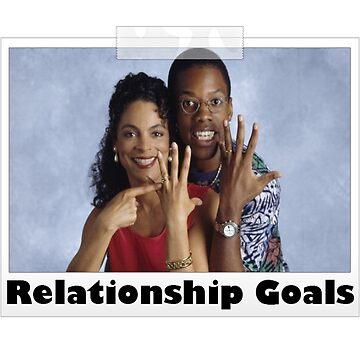 Relationship Goals by Rembrandt1881