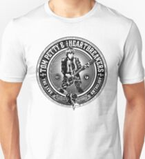 Tom Petty and the heratbreakers -Limited edition rare shirt- T-Shirt