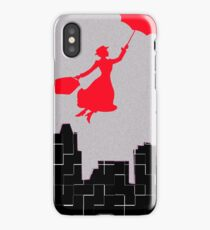Mary Poppins 3 iPhone Case/Skin