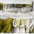 The dryer is dead by Sashy