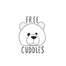 Free Cuddles by harewooo