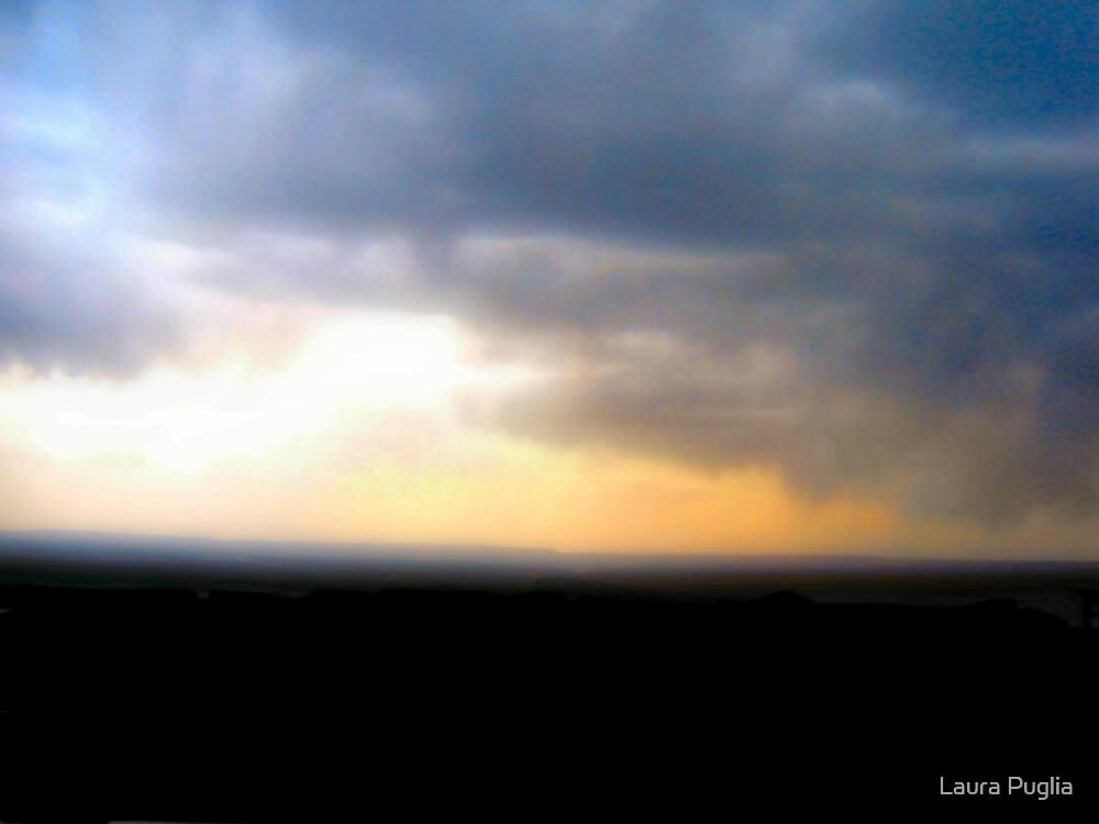 I am Here by Laura Puglia