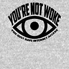«No despertado» de AngryMongo
